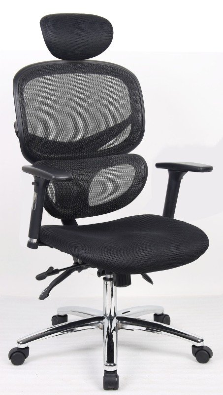 Image of HH Solutions Ergo Simplicity Mesh Chair
