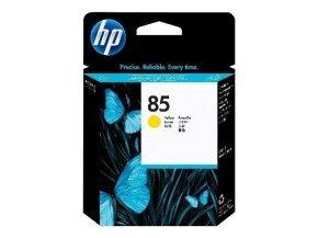 *HP 85 Fade Resist Yellow Printhead - C9422A