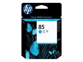 HP 85 Fade Resist Cyan Printhead - C9420A