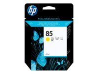 HP 85 Yellow Original Ink Cartridge - High Yield 69ml - C9427A