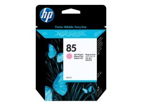 HP 85 69ml Light Magenta Ink Cartridge