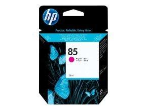 HP 85 28ml Magenta Ink Cartridge - C9426A