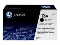 HP 13A Black Toner Cartridge - Q2613A
