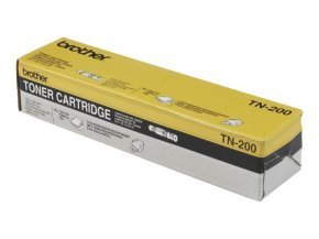 Brother TN200 Black Toner Cartridge 2200 Pages