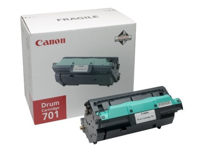 Canon 701 Drum Kit 20000 Pages