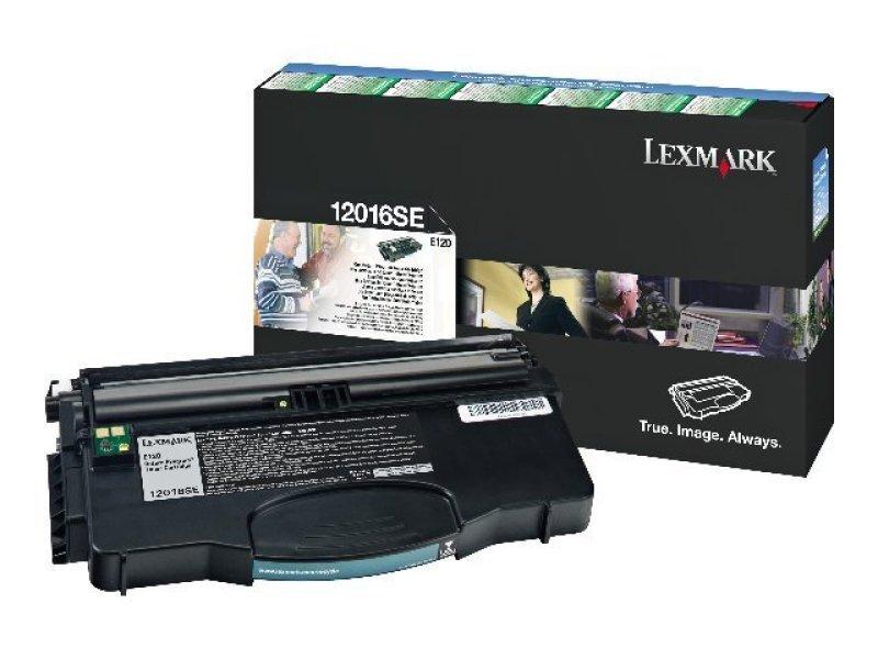 Lemark 12016SE Toner