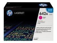 HP 64X Magenta Toner Cartridge - CB403A