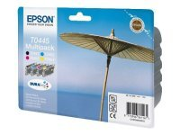 *Epson T0445 Multi Ink Cartridge Pack