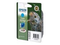 Epson T0792 11ml Cyan Ink Cartridge