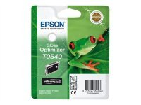 Epson T0540 13ml Gloss Optimizer Ink Cartridge 400 Pages
