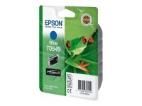 Epson T0549 13ml Pigmented Blue Ink Cartridge