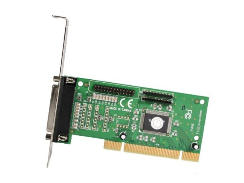 Startech  PCI2PECP - 2 Port PCI Parallel adapter