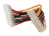 Startech Power Extension Cable For 24Pin ATX 2.01 Motherboards 20cm (8inches)