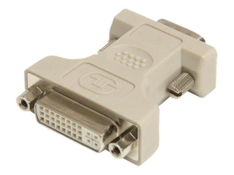 Startech DVI To VGA Adapter F/M