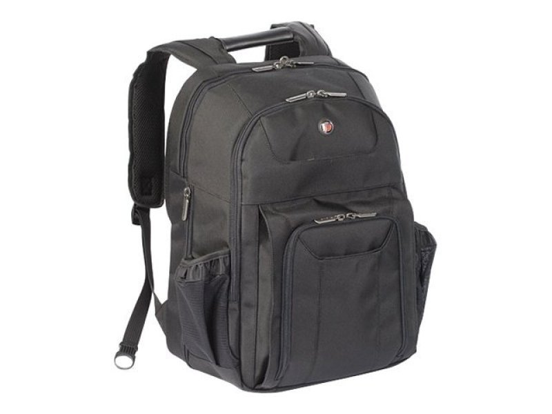 Targus Corporate Traveller Backpack for 15.4&quot Notebooks