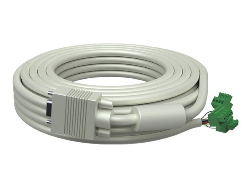 Vision Techconnect Spare 15m VGA Cable