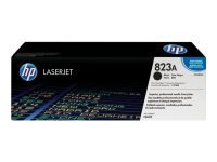 HP 823A  Black Toner Cartridge 16,500 Pages - CB380A