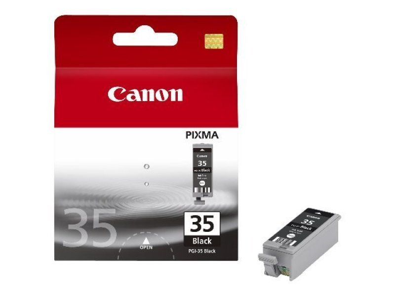 Canon PGI-35 Pigmented Black Ink Cartridge