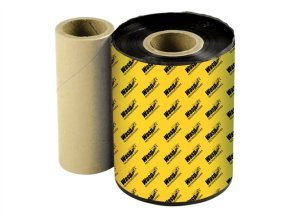 Wasp Premium Print Ribbon - 110 mm x 250 m