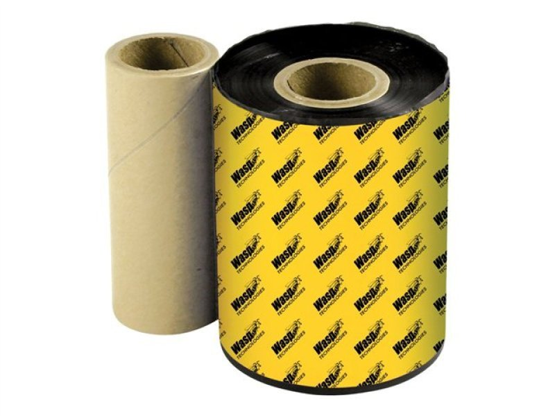Wasp Premium Print Ribbon 110 mm x 250 m