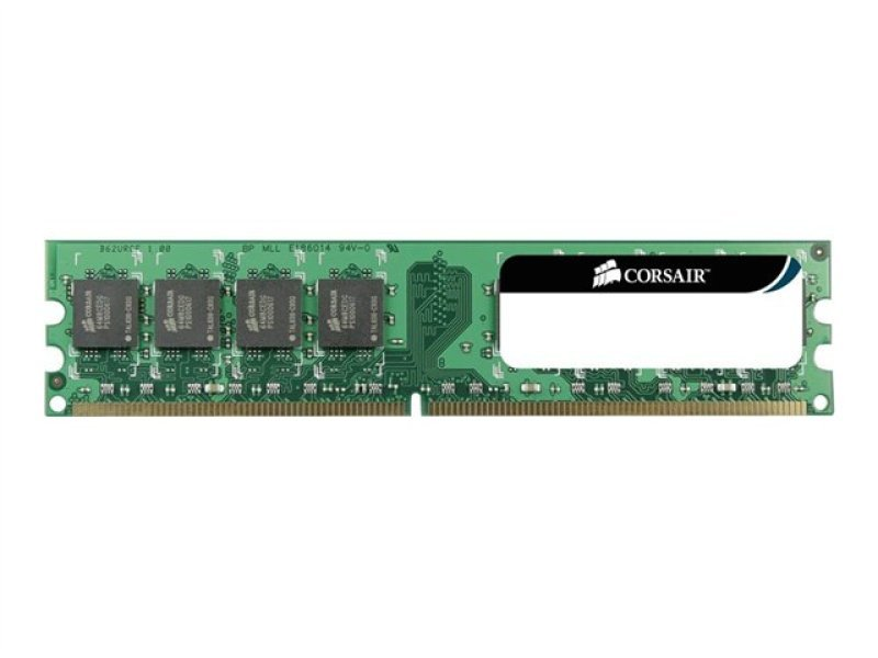 Corsair 4GB DDR2 800MHz Memory