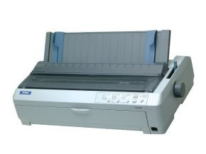 Epson FX 2190 A3 9 pin Dot Matrix Printer