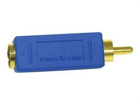 C2G, Bi-Directional RCA Male/ S-Video Female Video Adapter