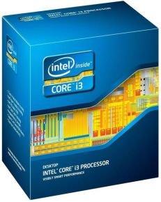 Intel Core i3 3240 Dual Core Processor 3 MB Cache
