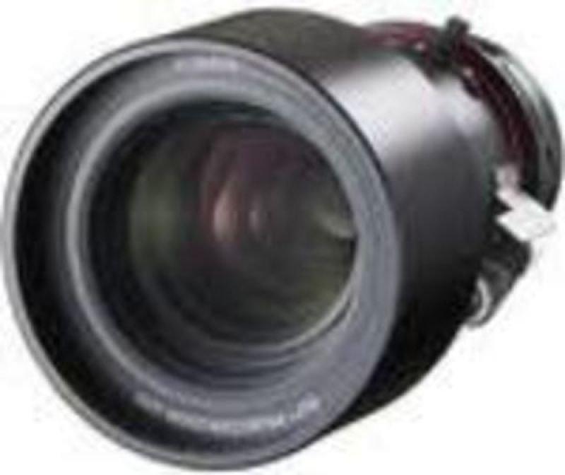 Panasonic PANETDLE250 Zoom Lens 2.5-4.0:1 for 1 Chip DLP