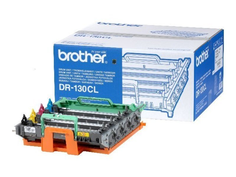 *Brother DR-130CL Drum Unit 17000 Pages
