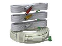 VISION TECHCONNECT Video/audio cable kit - VGA