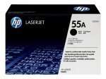 HP 55A Black Toner Cartridge - CE255A