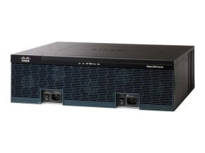Cisco 3945 Integrated Services Router