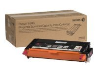 Xerox Magenta Toner Cartridge