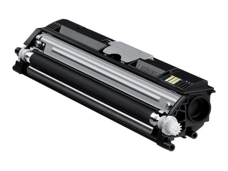 Konica Minolta Magicol 16xx Black Toner Cartridge