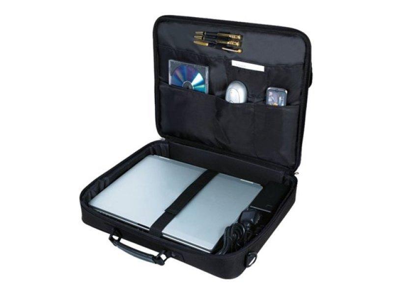 Targus Intellect 17 3 Clamshell Laptop Case Black