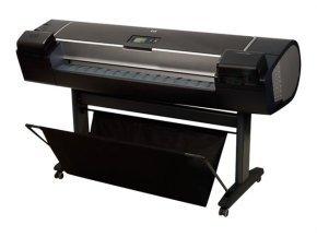 """HP DesignJet Z5200ps 44"""" Colour Inkjet Printer"""