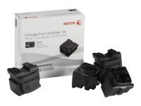 Xerox 108R00935  Black Solid Ink Sticks