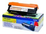 Brother TN320Y Yellow Toner Cartridge