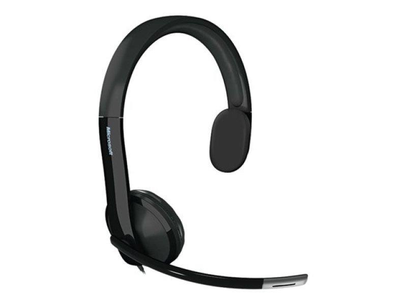 Microsoft LifeChat LX-4000 USB Headset
