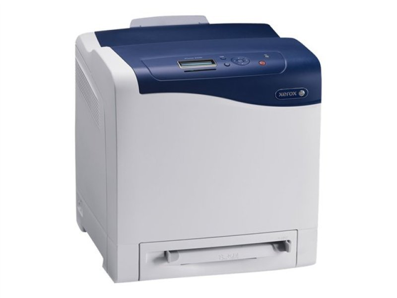 *Xerox Phaser 6500V_N Colour Network Laser Printer
