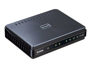 D-Link DSL-2680 Wireless-N150 ADSL Modem Router