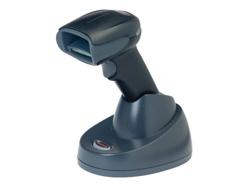 Honeywell 1902GSR-2USB-5 Xenon 1902 USB PDF417 2D SR Black Cordless Kit