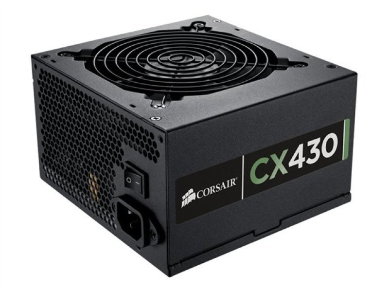 Corsair 430W V2 CX Series PSU