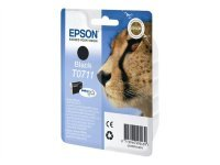 Epson T0711 Black Ink cartridge