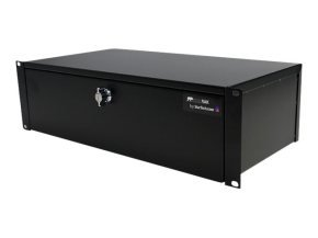StarTech.com 3U 9in Deep Rack Mount Locking Storage Drawer