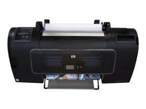 """HP DesignJet Z2100 44"""" Colour Inkjet Printer"""