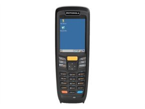 Zebra MC2180 2D Area Imager With 27 Key Numeric Keypad