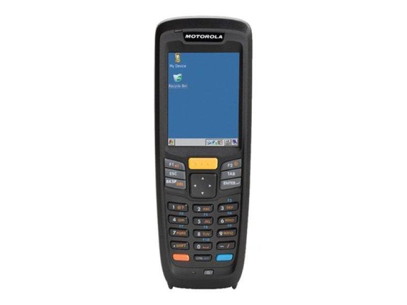 Zebra MC2180 2D Area Imager With 27 Key Numeric Keypad