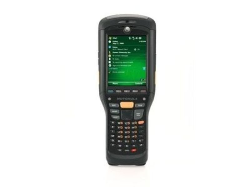 Motorola mc9500 k handheld computer product description